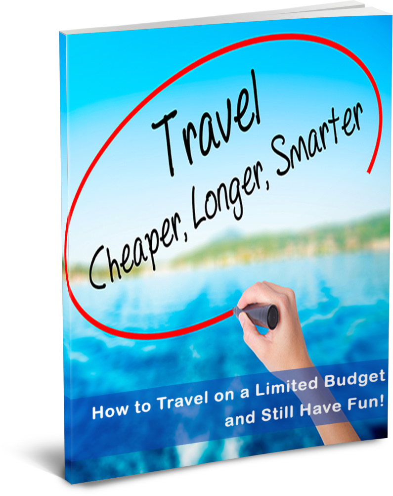 Traveling-Forever budget travel